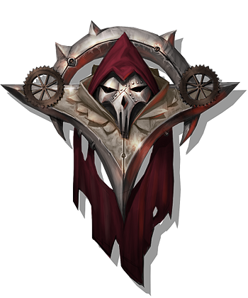 Blood rose assassins 350x421