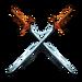 Andaran dueling blades