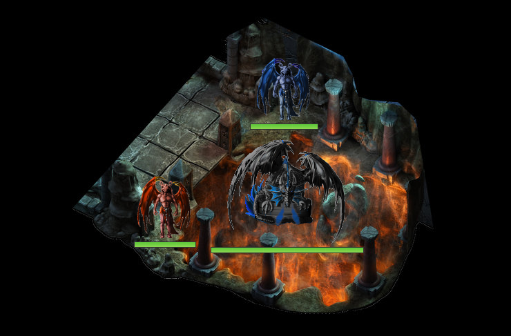 Infernal Altar