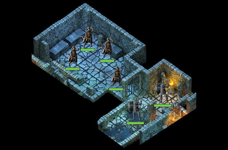 Storage Chamber