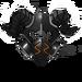 Demonfire helm