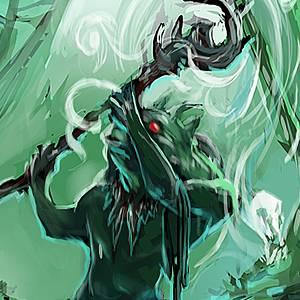 Slisk shaman