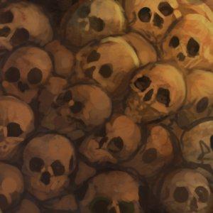 Z60 skulls