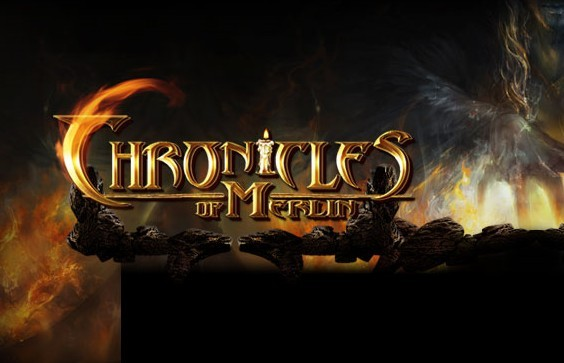 File:Chronicles-of-Merlin-logo.jpg