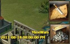 Mine War Icon
