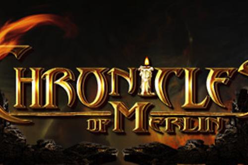 Chroniclesofmerlin Wiki