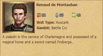 Renaud de Montauban1