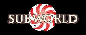 Subworld logo
