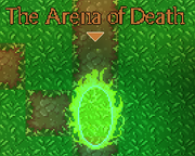 The arena of death