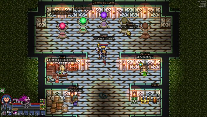 Chronicon Pic