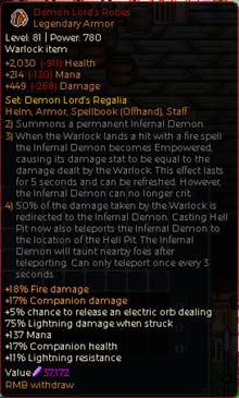 Demonlords