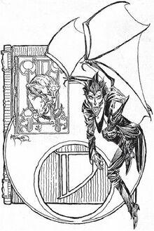Codex Downworlders