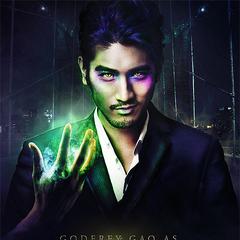 Magnus Bane Magic