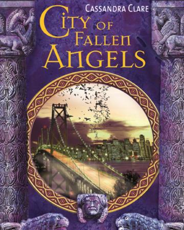 City of Fallen Angels | Schattenjäger Wiki | Fandom