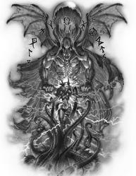 Codex Sammael & Lilith