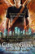 CityofGlass cover en
