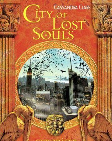 City of Lost Souls | Schattenjäger Wiki | Fandom