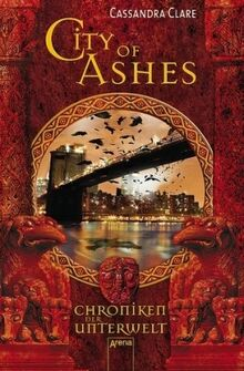 Cityofashes cover de
