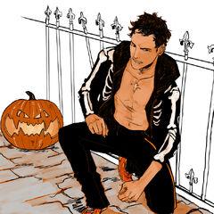 Oktober - Raphael Santiago