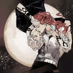 Clary und <a href=