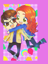 Tmi clary and simon by tabeck-d5nsg6w