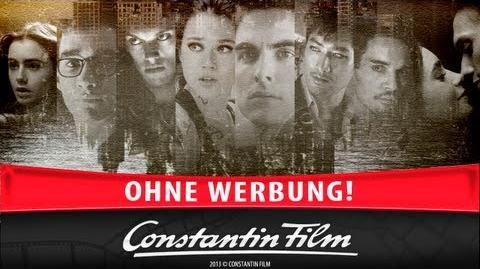 Chroniken der Unterwelt - City of Bones - Offizieller Trailer 2 - Ab 29. August 2013 im Kino!