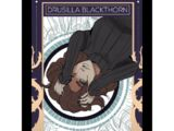 Drusilla Blackthorn