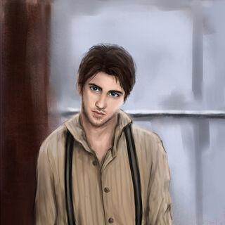 Nathaniel Gray