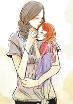 DSJ Tessa & Clary 01