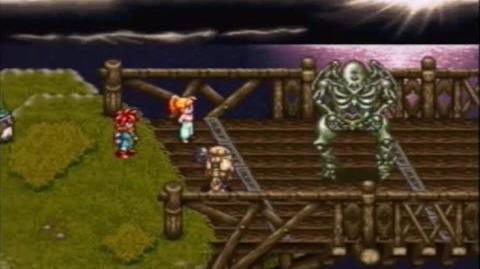 Chrono Trigger - Zombor