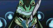 Frog FMV5