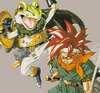 Heroes chrono trigger