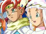 Crono Marle wedding