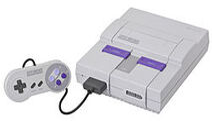 250px-SNES-Mod1-Console-Set