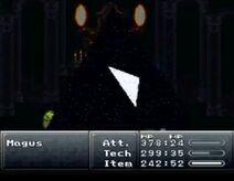 Materia oscura magus