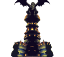 Magus's Lair/Castle