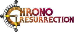 Chrono Resurrection logo