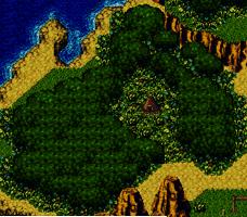 Laruba Ruin