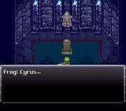 Cyrusghost