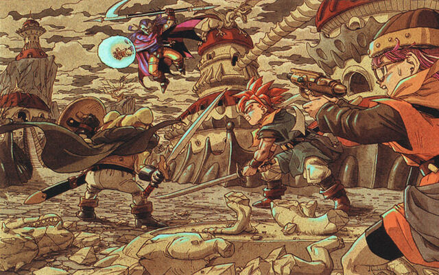 File:Chrono Trigger Artwork9.jpg