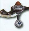 Gyroblade
