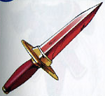 Ruby Knife
