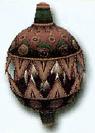 Lantern jaw