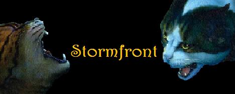 Stormfrontbanner
