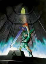 200px-Link y la Espada Maestra (Ocarina of Time)