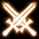 攻擊增益icon