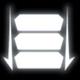 穩定提升icon