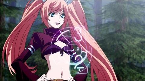 Jikan no Shihaisha - Chronos Ruler PV Teaser Anime Trailer