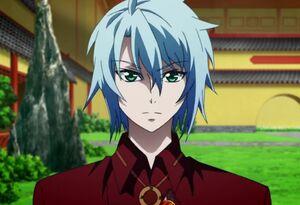Victor Anime