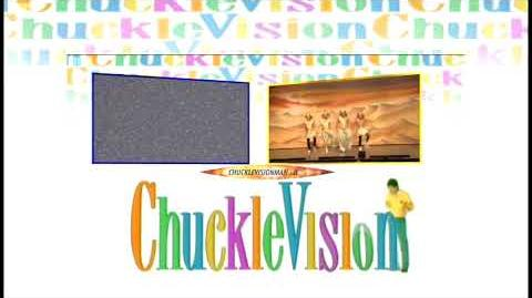 ChuckleVision30 - The Tours Titles-0